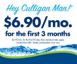 Culligan Sioux Falls Bottled Water